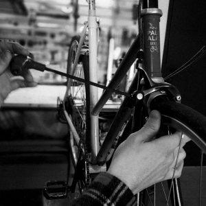 Manutenzione freni by Palo Alto Bikes